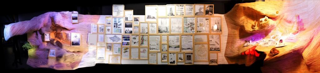 expo centro centro David Moreno