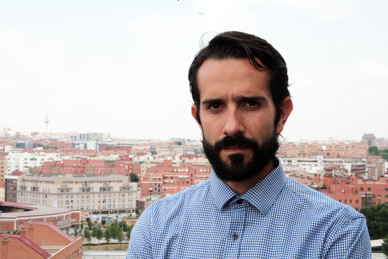Jaime Bartolomé Yllera