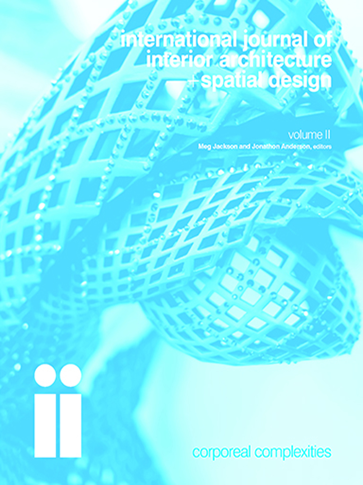 International Journal of Interior Architecture and Spatial Design