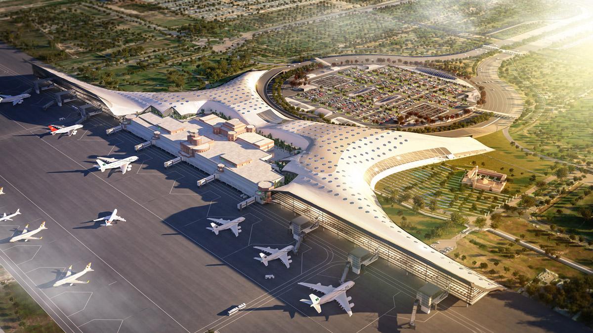 GilBartolome-Lahore AirportS