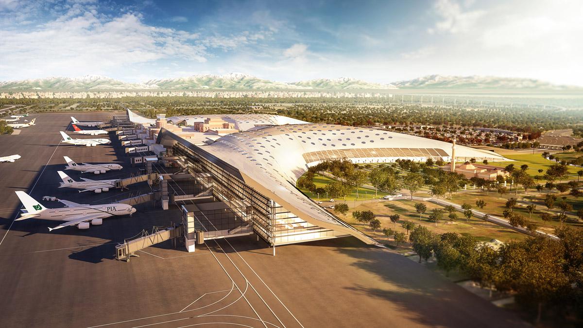 Youtube Video Downloader - bi Allama iqbal international airport photo sharing